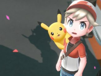 Nieuwste Gameplay Trailer Pokemon Let's GO Pikachu/Eevee