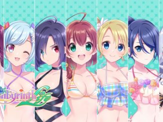 Latest Omega Labyrinth Life Trailer – Digital Deluxe Edition