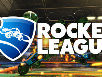 Nieuws - Laatste Rocket League patch details