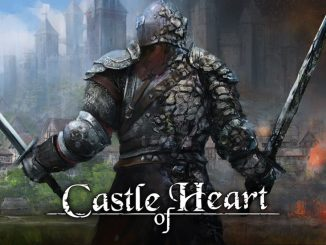 News - Launch datum exclusieve Castle Of Heart