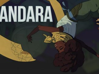 Launch Trailer Dandara