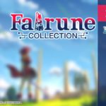 Launch trailer Fairune Collection
