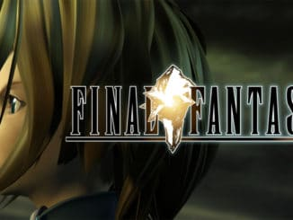 Launch Trailer Final Fantasy IX