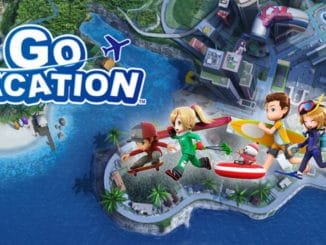 News - Launch trailer Go Vacation
