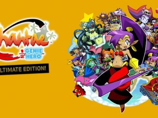 Launch trailer Shantae: Half-Genie Hero – Ultimate Edition