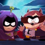 Launch Trailer South Park: The Fractured But Whole