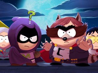 News - Launch Trailer South Park: The Fractured But Whole