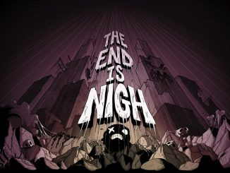 Launch trailer The End is Nigh