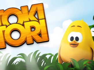 News - Launch trailer Toki Tori