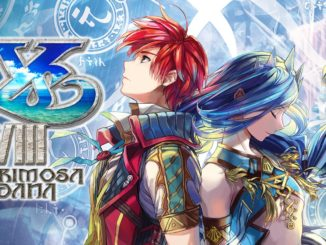 Launch trailer Ys VIII: Lacrimosa of Dana