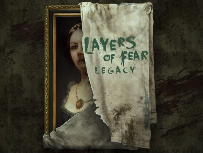 Release - Layers of Fear: Legacy