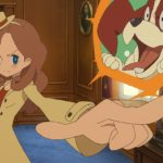 Layton's Mystery Journey Deluxe Edition rated in Australia