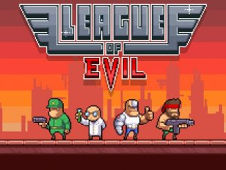 Release - League of Evil