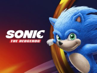 Gelekt Sonic Movie design