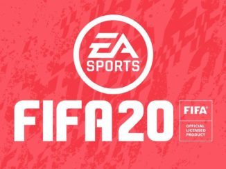 Legacy Edition FIFA 20 op komst