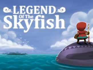 Release - Legend of the Skyfish