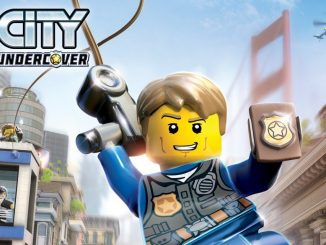 Release - LEGO® City Undercover