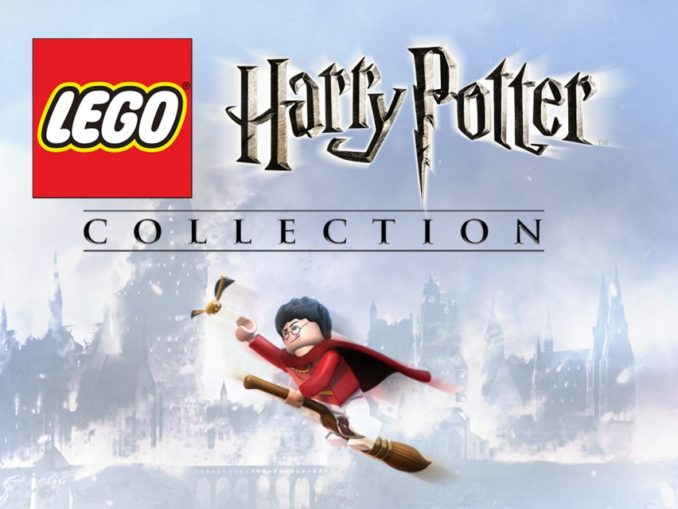 Release - LEGO® Harry Potter™ Collection