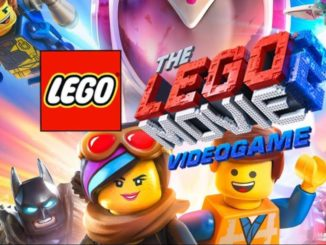 Nieuws - LEGO Movie 2 Direct-Feed Footage