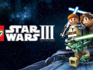 LEGO® Star Wars™ III The Clone Wars™