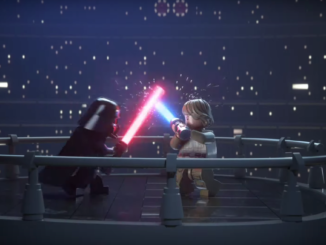 LEGO Star Wars: The Skywalker Saga komt 20 Oktober 2020