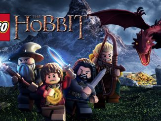 Release - LEGO® The Hobbit™