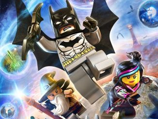 News - Warner Bros willl no longer come with new LEGO Dimensions addtions