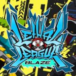 Lethal League Blaze coming Spring 2019