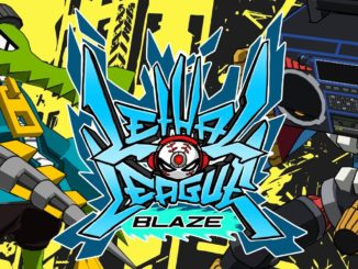 Lethal League Blaze komt in de Lente van 2019
