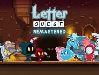 Letter Quest Remastered komt deze week