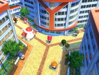 Level-5 announces Yo-kai Watch: Yo-kai Academy Y