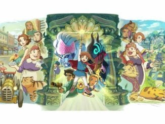 Level-5 bevestigt – New Ni No Kuni is in de maak