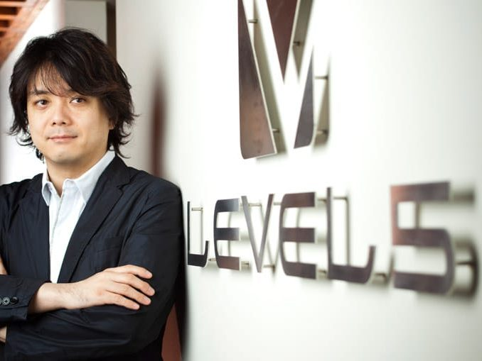 News - Level-5: Our main titles will all release on NintendoSwitch