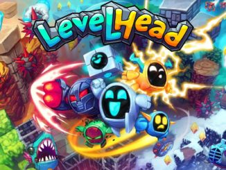 Levelhead – Design Levels Trailer + still coming soon
