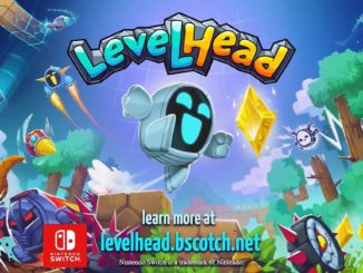Nieuws - Levelhead in november