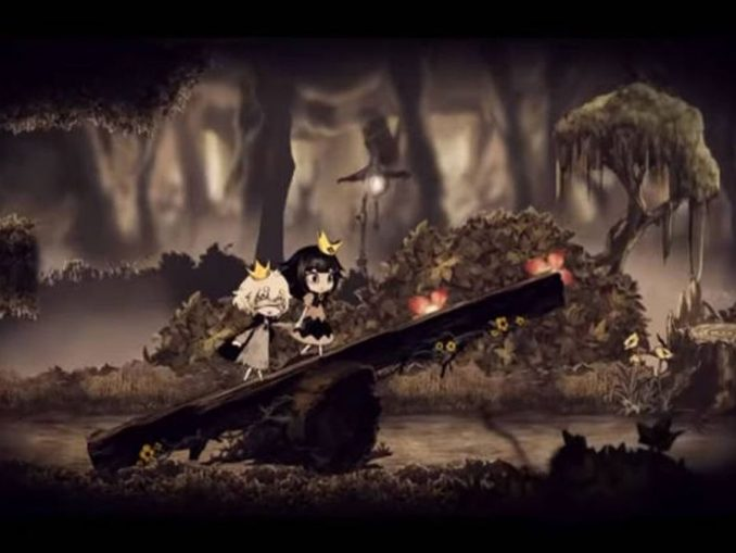 News - Liar Princess and the Blind Prince trailer