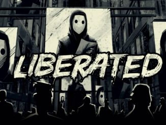 Release - Liberated