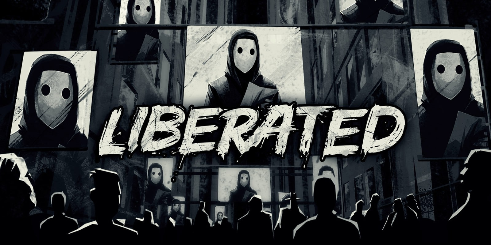 Liberated – Gameplay trailer