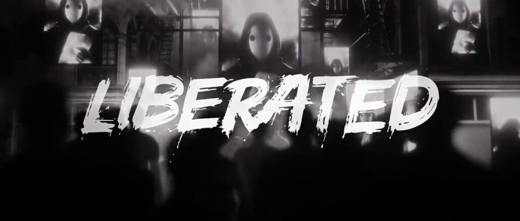Liberated Launch Trailer