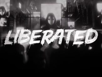 Nieuws - Liberated Launch Trailer