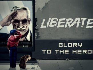 Liberated – Two Free DLC Chapters