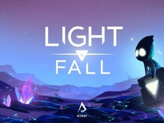 Light Fall appears this month in the eShop