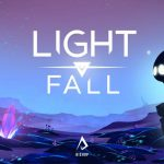 Light Fall is coming