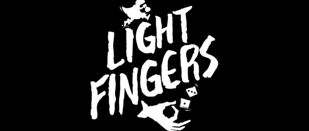 Light Fingers