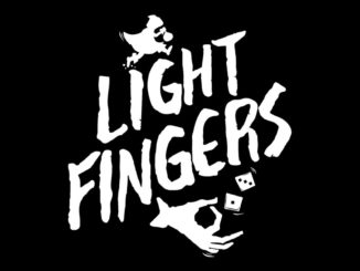 Release - Light Fingers