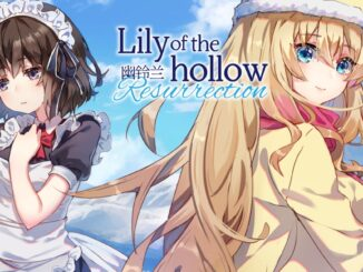 Lily of the Hollow – Resurrection