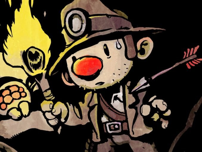 Rumor - Limited Run Games Co-Founder; Spelunky 2 definitely coming