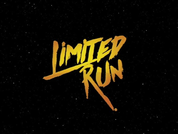 News - Limited Run Games – Delay of annual presentation