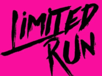 Limited Run Games E3 2019 conferentie – 10 Juni 12pm PT