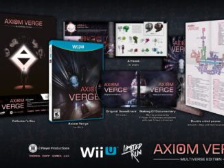 Limited Run Games finally taking on Axiom Verge
